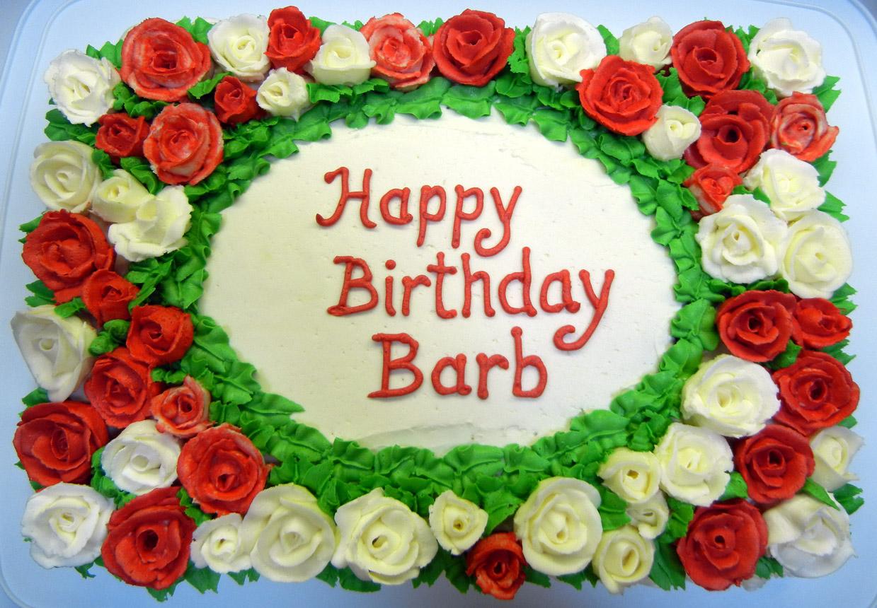 cute barbie birthday cakes 8 on cute barbie birthday cakes