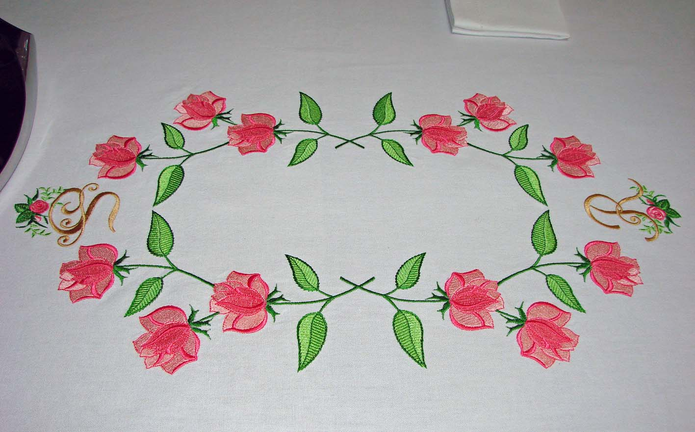 Free embroidery designs cute embroidery designs for Designs to paint