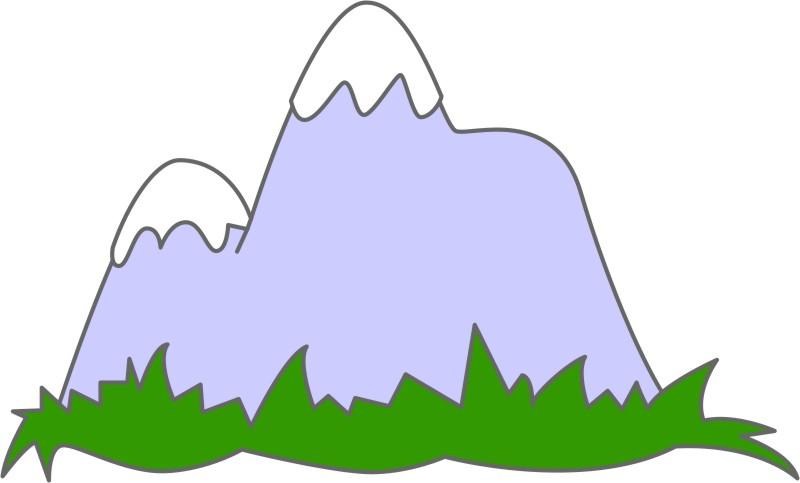 cartoon mountains related keywords cartoon mountains mountain lion head clipart Cartoon Mountain Lion