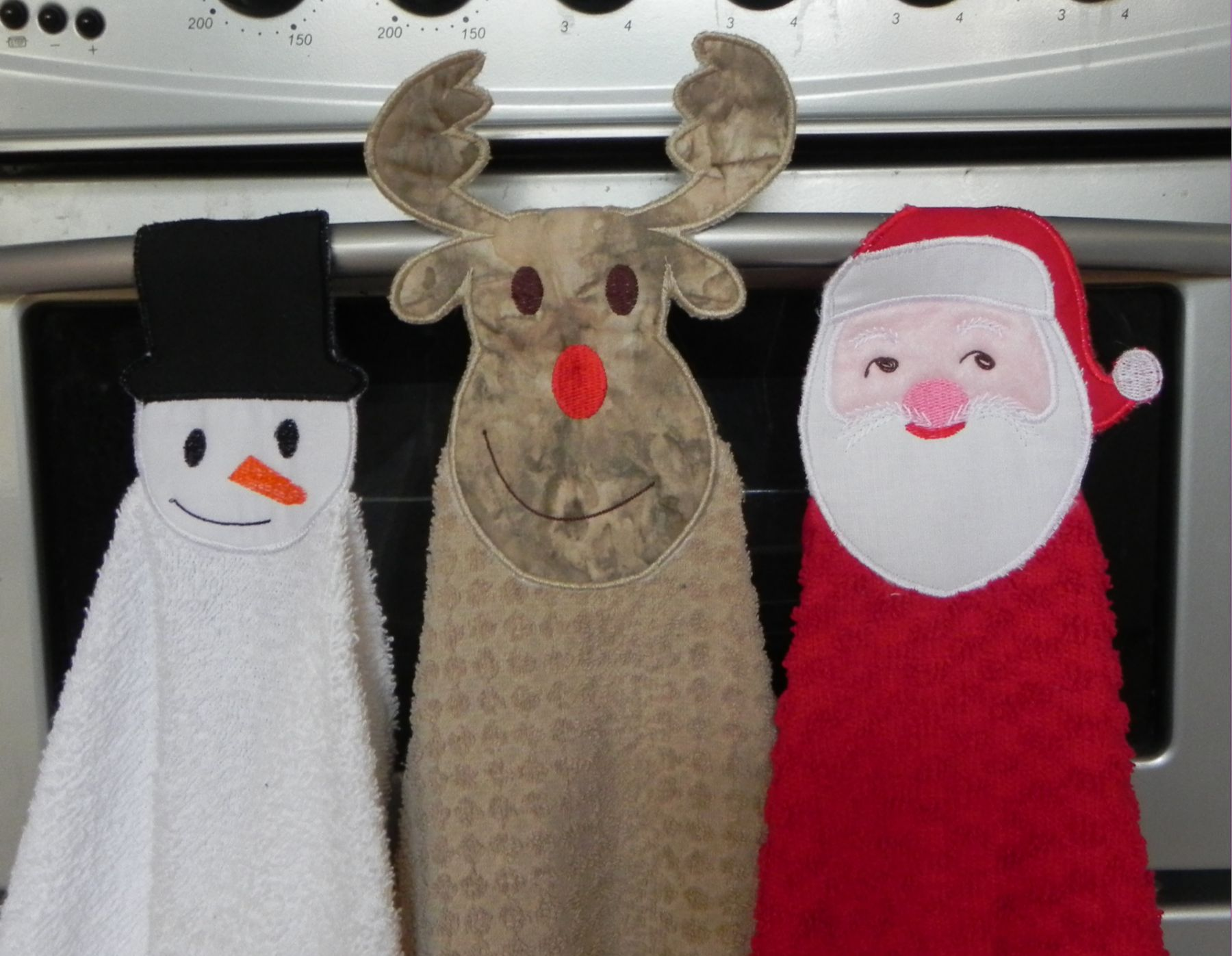 Easy Towel Topper - AllFreeCrochet.com - Free Crochet Patterns