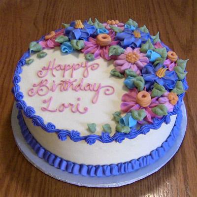 Sandy S Chocolate Cake
