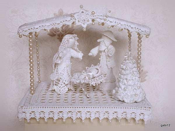 Crochet Patterns Nativity Scene : Free Embroidery Designs, Cute Embroidery Designs