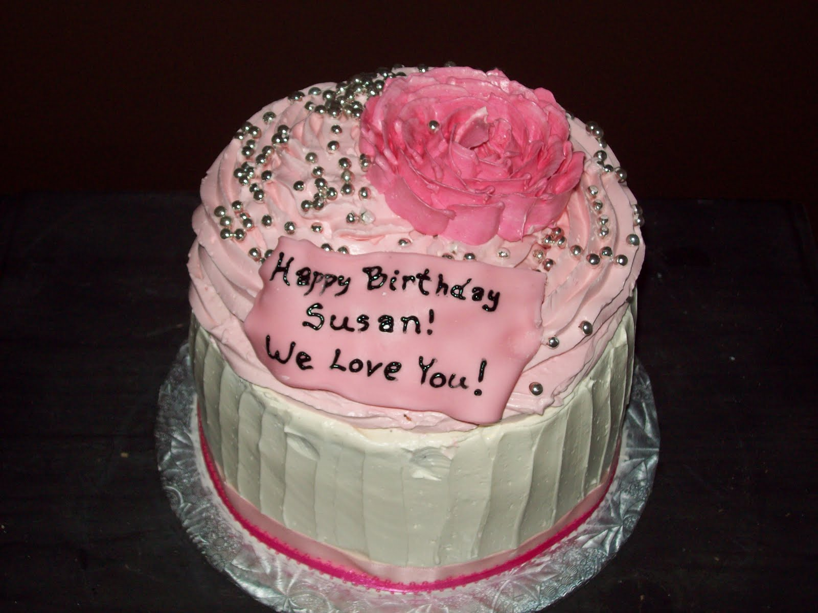 Birthday Cake Images Sue : Free Embroidery Designs, Cute Embroidery Designs