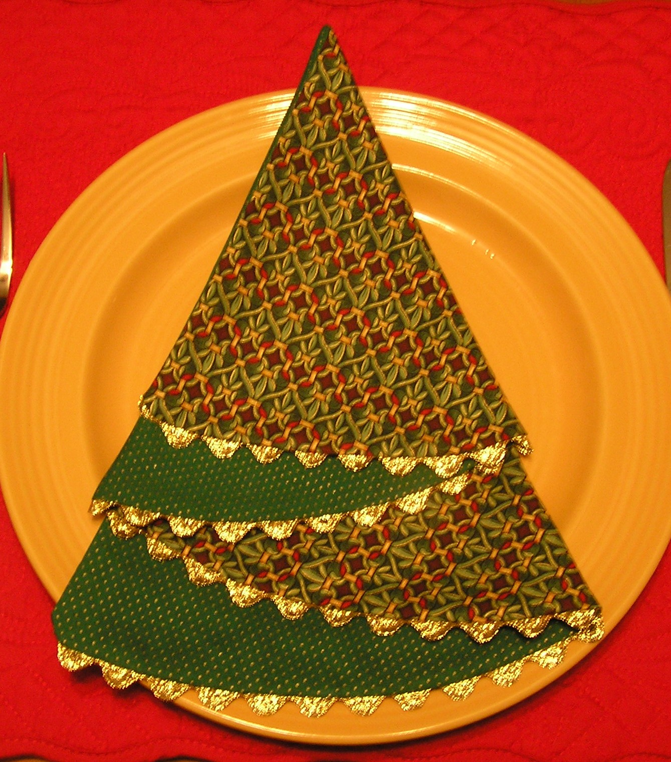 Free Christmas Sewing Projects http://aminute.seesaa.net/article/158106009.html