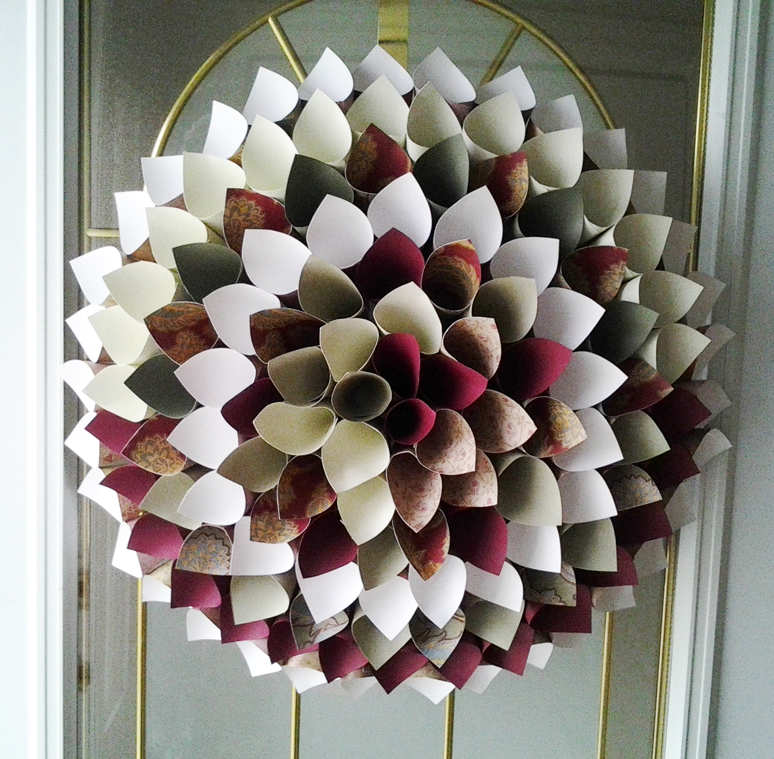 Paper cones for flowers gallery flower decoration ideas paper cone flower image collections flower decoration ideas paper cones for flowers images flower decoration ideas mightylinksfo
