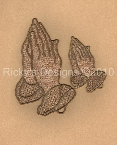 578f03418a8a3 These FSL Praying Hands I would like to give to members of Cute in  remembrance of Loretta and Queen Esther.