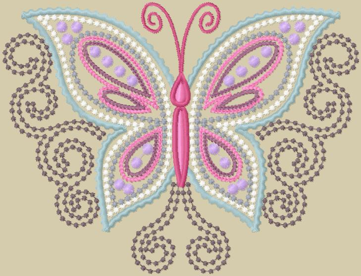 Free Embroidery Designs Cute Embroidery Designs
