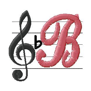 Design   4209721  B Alphabet Design