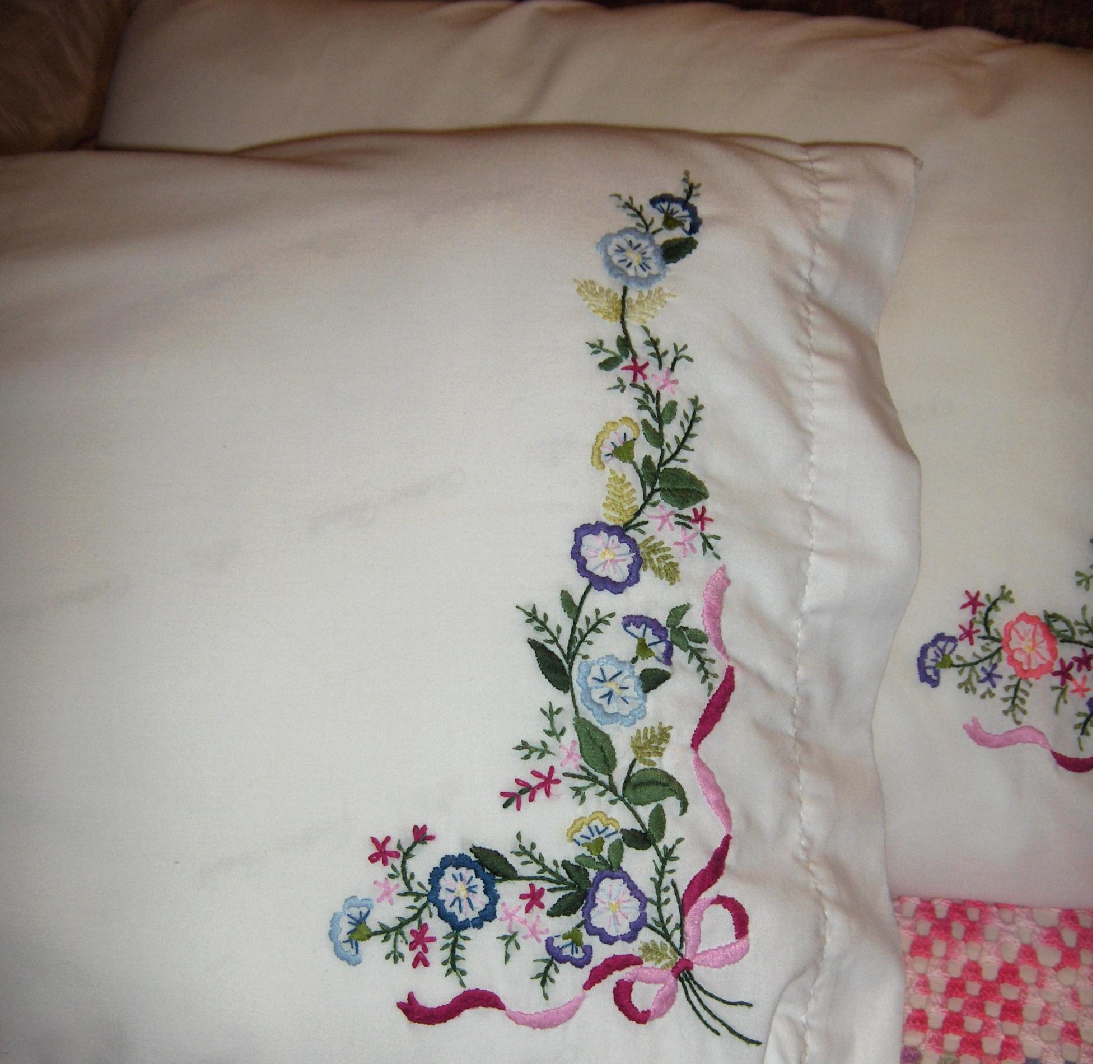 Hand embroidery jobs designs