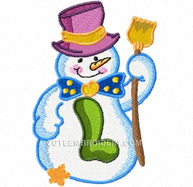 Alpha bonhomme de neige 0ba68eeb77a3