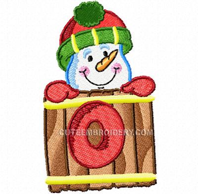 Alpha bonhomme de neige 5f8570d8de27
