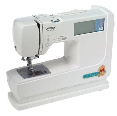 embroidery machine innovis 1500d