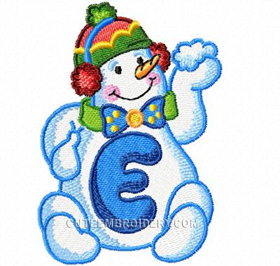 Alpha bonhomme de neige A424ac75141f