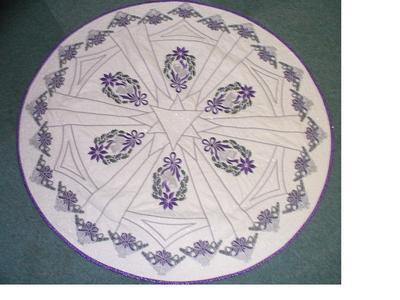 Machine Embroidery - Patterns - Shopping