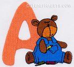 Little Bears font