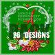 Christmas Flavor Font