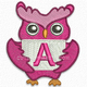 Owlet font