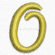 Letter o lowercase