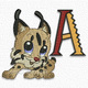 Lynx font