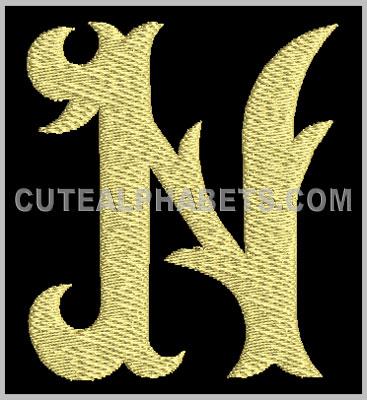93 Cool Letter N Designs Fancy Letter N Designs And Heart