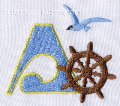 Cruise font